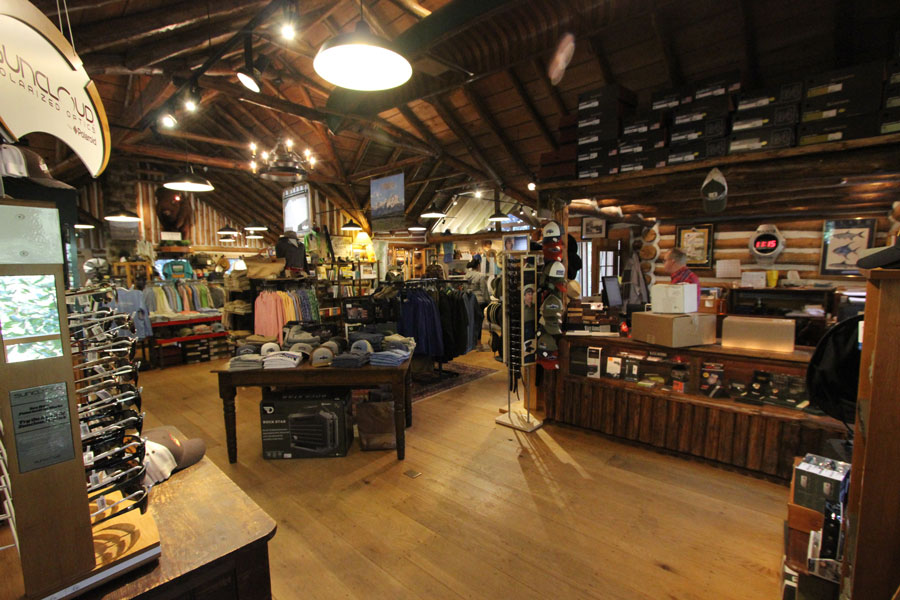 The Cabin Store